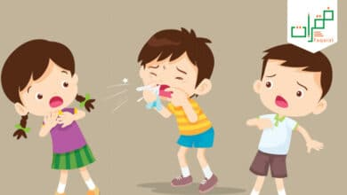 Photo of ما هو علاج الكحة عند الأطفال